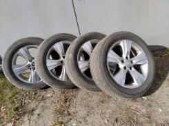 Колеса R18 Opel Antara / Chevrolet Captiva / Daewoo Winstorm