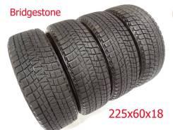 Bridgestone Blizzak DM-V1. зимние, без шипов, 2010 год, б/у, износ 10%