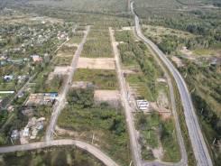 Продается земельный участок площадью 1200 кв м в районе Полярной. 1 197кв.м., собственность, электричество