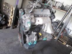 Двигатель Toyota Carina, ST215, 3SFE