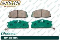 Колодки передние G-brake Lite / TownAce 30 92-96 CM5# 6# KM5# YM55 6#