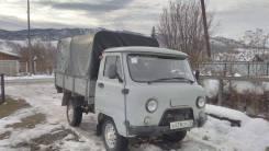 УАЗ-33039. Продаётся грузовой УАЗ, 2 900куб. см., 1 000кг., 4x4