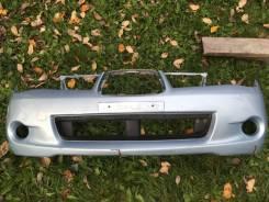 Бампер передний Subaru Impreza GD, GG
