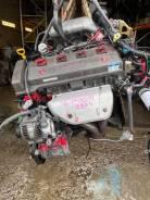 Контрактный двс Toyota 4A с гарантией 12 месяцев кредит рассрочка