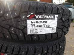Yokohama Ice Guard IG55, 175/65R14