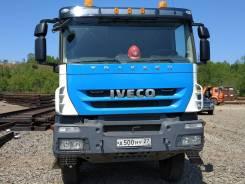 Iveco. Седельный тягач -AMT 633910