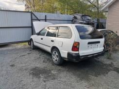 Продам заднюю дверь L /R на Toyota Corolla EE 102