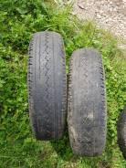 Bridgestone R600, 165R13LT