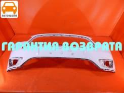 Бампер передний Ford Focus 3 2014-2020 оригинал