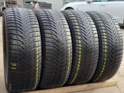 Kumho WinterCraft WP51. зимние, без шипов, б/у, износ 20 %
