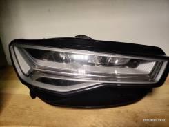 Фара правая Audi A6 C7 Full LED рестайлинг