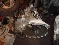 Volvo C30, S40 2, V50 механическая коробка передач MTX75 36050332