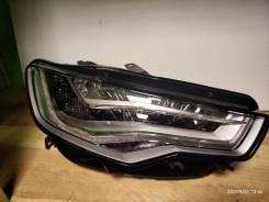 Фара правая Audi A6 C7 Full Led дорестайлинг