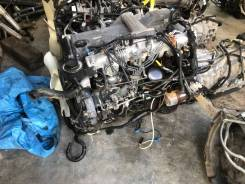 Двигатель 1HDFT без пробега на land cruiser 80