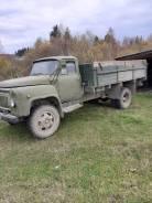 ГАЗ 52. Продам ГАЗ-52, 2 500кг., 4x2