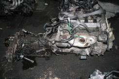 АКПП 4ВД UM800 на Mazda Bongo SKP2T L8-DE
