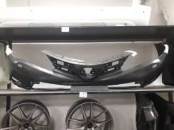 Бампер передний RAV4 2013-2015 1модель