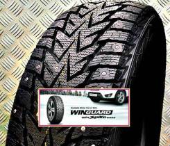 Nexen Winguard WinSpike WS62, Made in Korea!, 245/70 R16