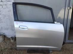 Дверь боковая передняя правая Honda Fit GE6, GE7, GE8, GE9 Хонда Фит