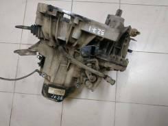 МКПП (механическая коробка переключения передач) Renault Logan II (201