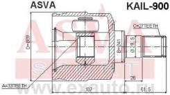 Шрус внутренний ASVA KAIL900