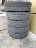 Dunlop Dectes SP001. всесезонные, б/у, износ 70%