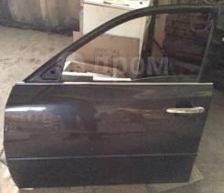 Дверь боковая в сборе, цвет 1C6, марк 2 jzx110, gx110, 115