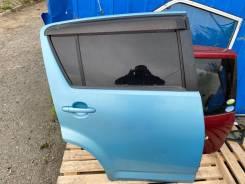 Дверь задняя правая Toyota passo 10