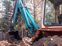 ЮМЗ. Продается трактор экскаватор -6КЛ, 0,28куб. м.