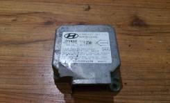 Блок AirBag Hyundai Accent X3 [рестайлинг] (1997-1999) [9591022303, 9591022303, , 5wk4102]