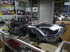 Фара Toyota Rav 4 2016-19