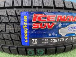 Goodyear Ice Navi SUV, 235/70R16 105Q