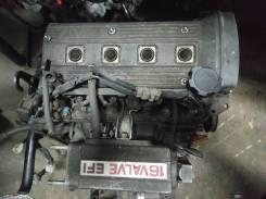 Двигатель 4E-FE трамблёрный