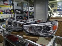 Фара Mitsubishi ASX 2010-15
