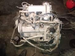 Двигатель на Сузуки Эскудо G16A