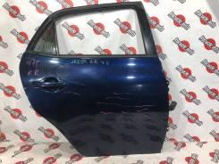 Дверь задняя правая Toyota Auris ZRE154