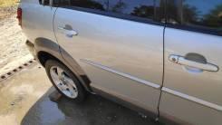 Дверь задняя правая Toyota Voltz ZZE138 4WD 2003