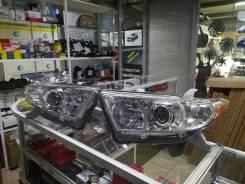 Фара Toyota Highlander 2010-13
