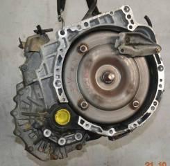 АКПП на Mazda Axela BK5P ZY-VE