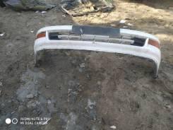 Бампер передний Toyota Corona/Carina E/Caldina T19