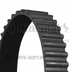 Ремень ГРМ 154 зуб.22mm KIA Clarus/Sephia 1.8 16V 96-, Carens 1.8 16V 00- Contitech CT992 CT992