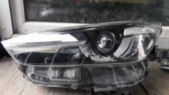 Фара левая Mazda CX-3 100-65053