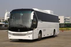 Golden Dragon XML6127. Туристический автобус Golden Dragon XML 6127 CNG, 55 мест, В кредит, лизинг. Под заказ