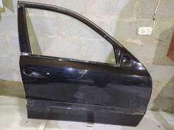 Дверь передняя правая (197) Mercedes-Benz E-class W211