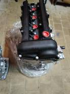 Двигатель Kia Ceed RIO Hyundai Solaris 1.6 G4FC G4FA