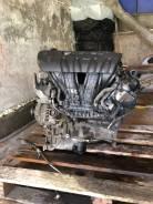 Двигатель Mitsubishi Lancer X [50027] CY4A, 4B11 Новокузнецк (Осинники