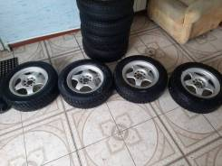 Продам комплект зимних колес R14