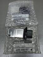 Датчик расхода воздуха 22680-7S00A Nissan X-Trail/ Infiniti оригинал 22680-7S00A
