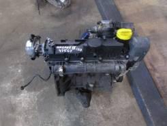 Двигатель Renault Megane III 2009-2016 (1.5 DCI K9K)