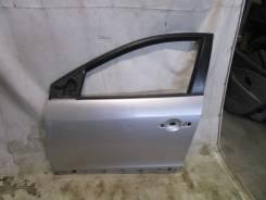 Дверь передняя левая Renault Megane III 2009-2016